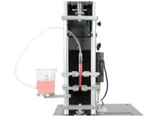 ISO 7886-1 Testování sterilních injekčních stříkaček
